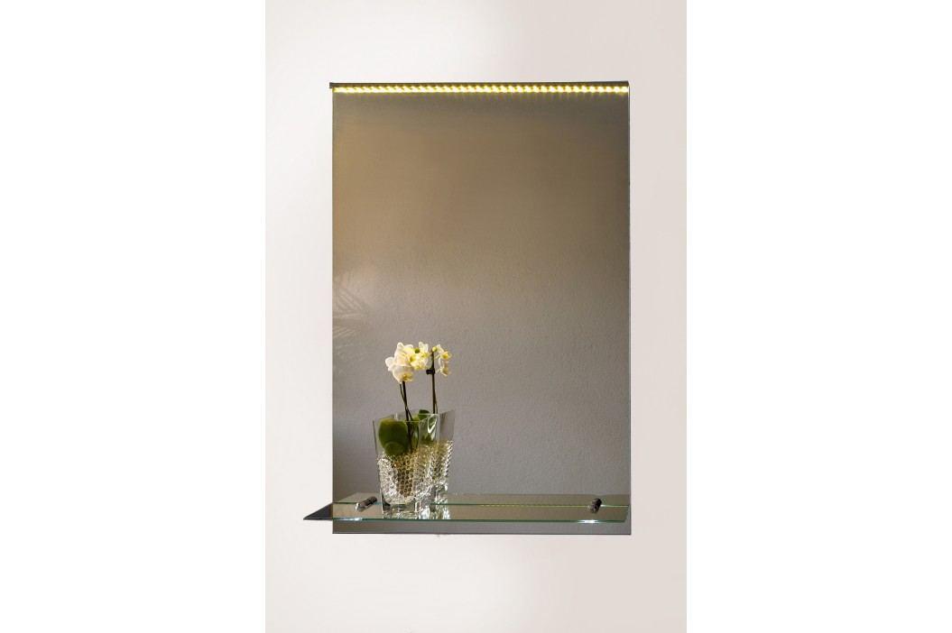 Amirro ORION - a poličkou 70 x 50 cm 901-374 Zrcadla