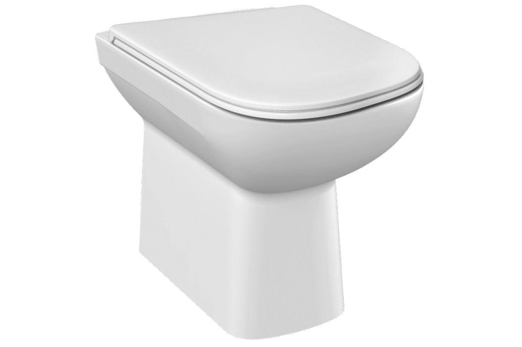 Stojící WC Jika Deep, vario odpad, 54cm H8216150000001 Záchody