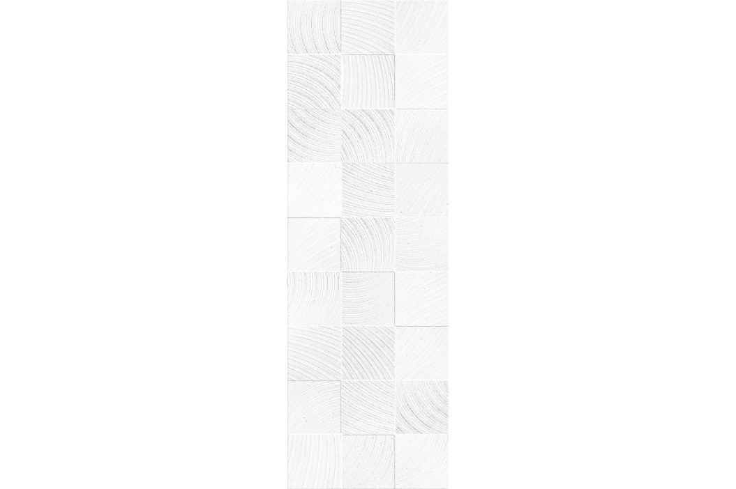 Dekor Peronda Sense white feeling 33,3x100 cm, mat, rektifikovaná SENSEFWR Obklady a dlažby