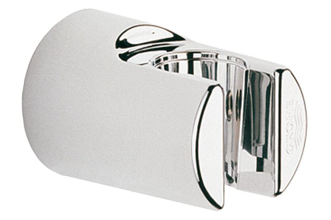 GROHE Relexa Plus nástěnný držák sprchy chrom 28622000 - G28622000 Regály a poličky