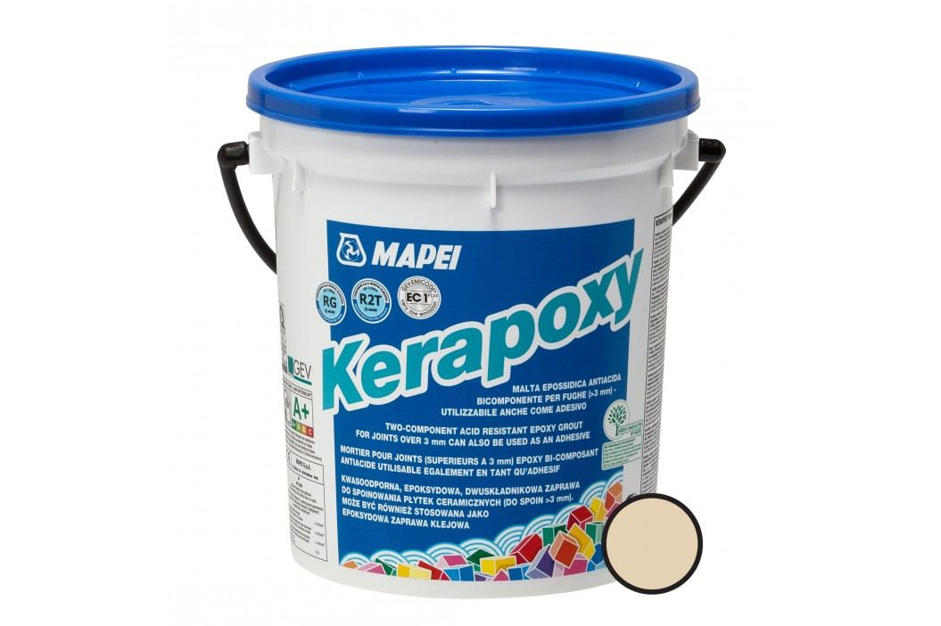Spárovací hmota Mapei Kerapoxy 2 kg béžová (RG) MAPX2132 Spárovačky