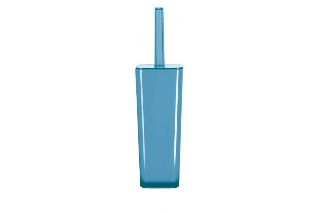 KLEINE WOLKE EASY wc štětka na postavení plast tyrkysový ( 5061766856) WC štětky