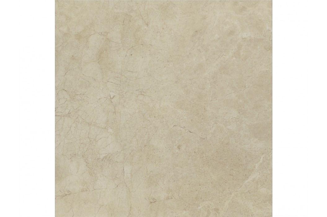 Dlažba Kale Marfil cream 60x60 cm, lesk GSD7010 Obklady a dlažby