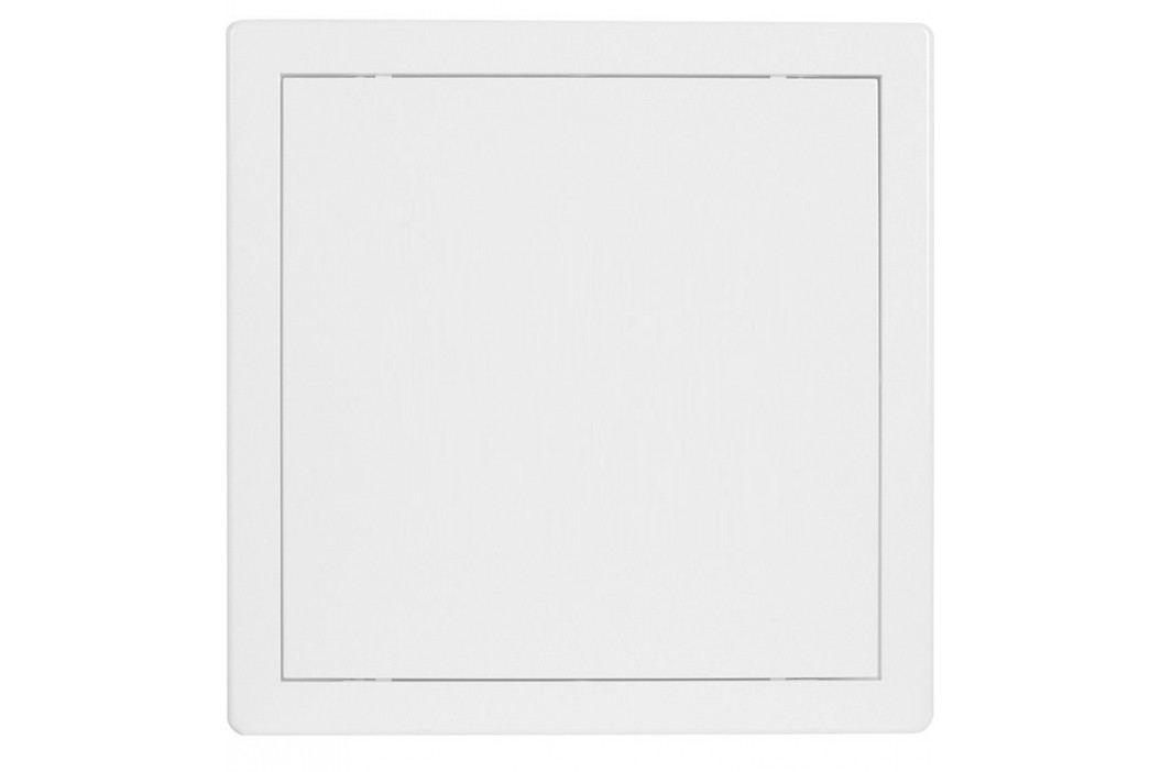 HACO Dvířka vanová 15x15 plast bílá DV1515BILA Instalatérské potřeby