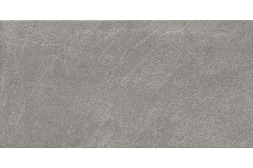 Dlažba Sintesi Tracks grey 30x60 cm, mat, rektifikovaná TRACKS11295 Obklady a dlažby