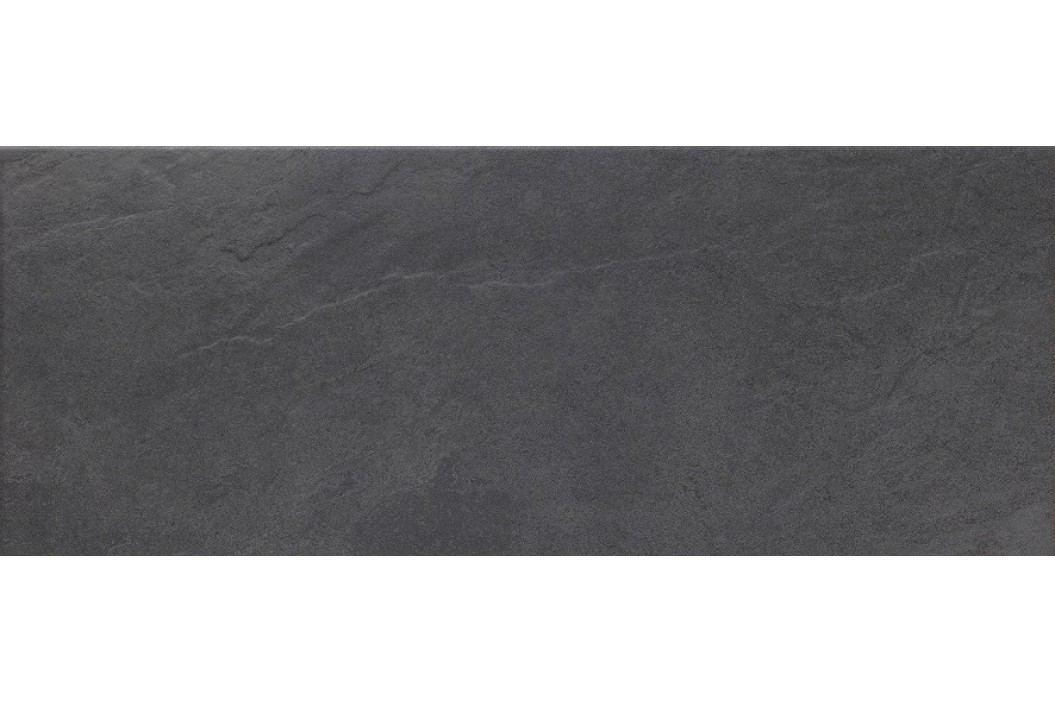 Dlažba Sintesi Tracks dark 20x60 cm, mat, rektifikovaná TRACKS11297 Obklady a dlažby