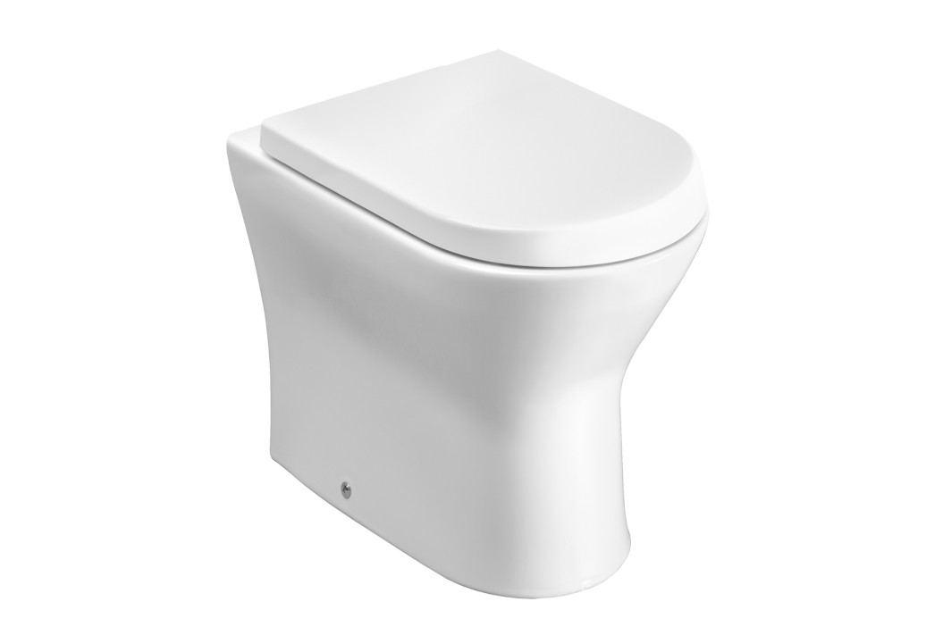 Stojící WC Roca Nexo, vario odpad, 54cm A347615000 Záchody