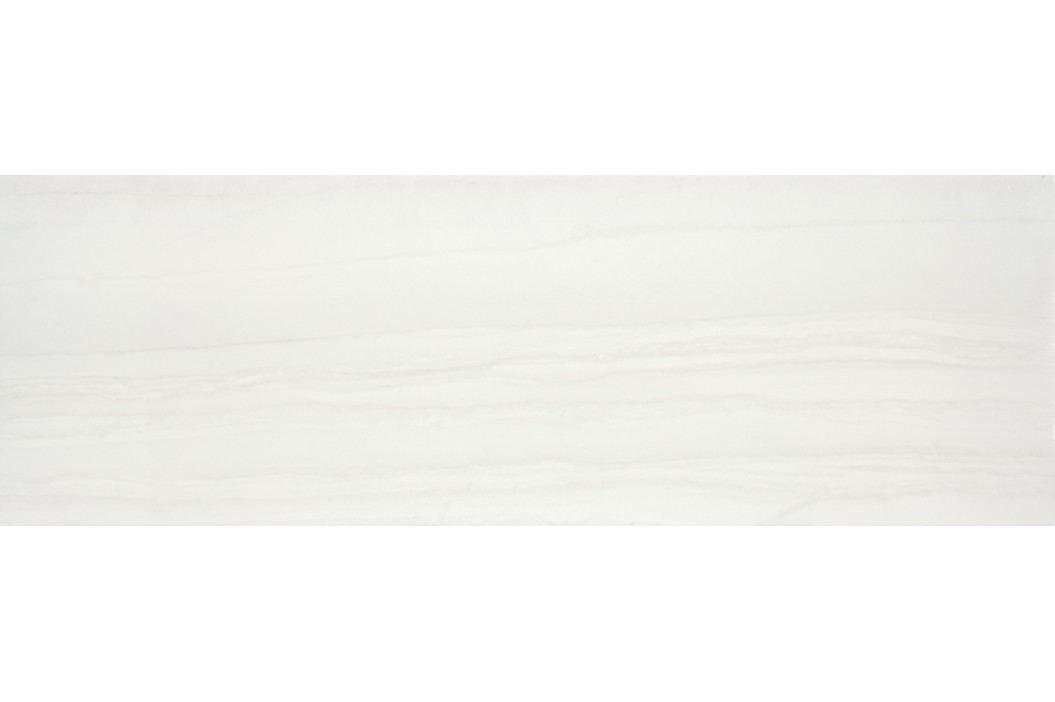Obklad Rako Boa bílá 30x90 cm, mat, rektifikovaná WAKV5525.1 Obklady a dlažby