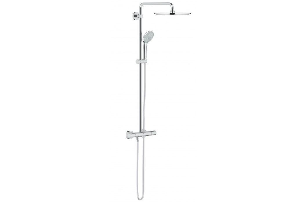 Sprchový systém Grohe Euphoria 26075000 Sprchové systémy
