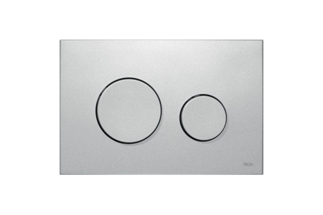 Ovládací tlačítko Tece Loop, chrom 9.240.625 Ovládací tlačítka