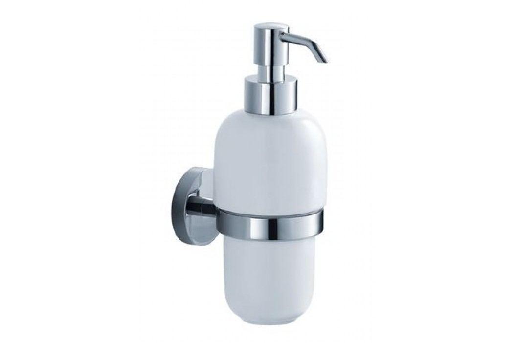 MIO - dávkovač na mýdlo keramika/chrom H3847450040001