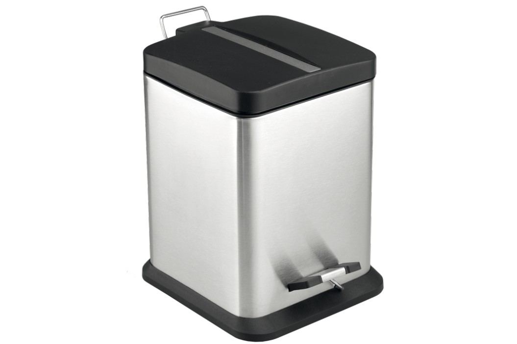 odpadkový koš Sapho OPTIMA 6 l Odpadkové koše