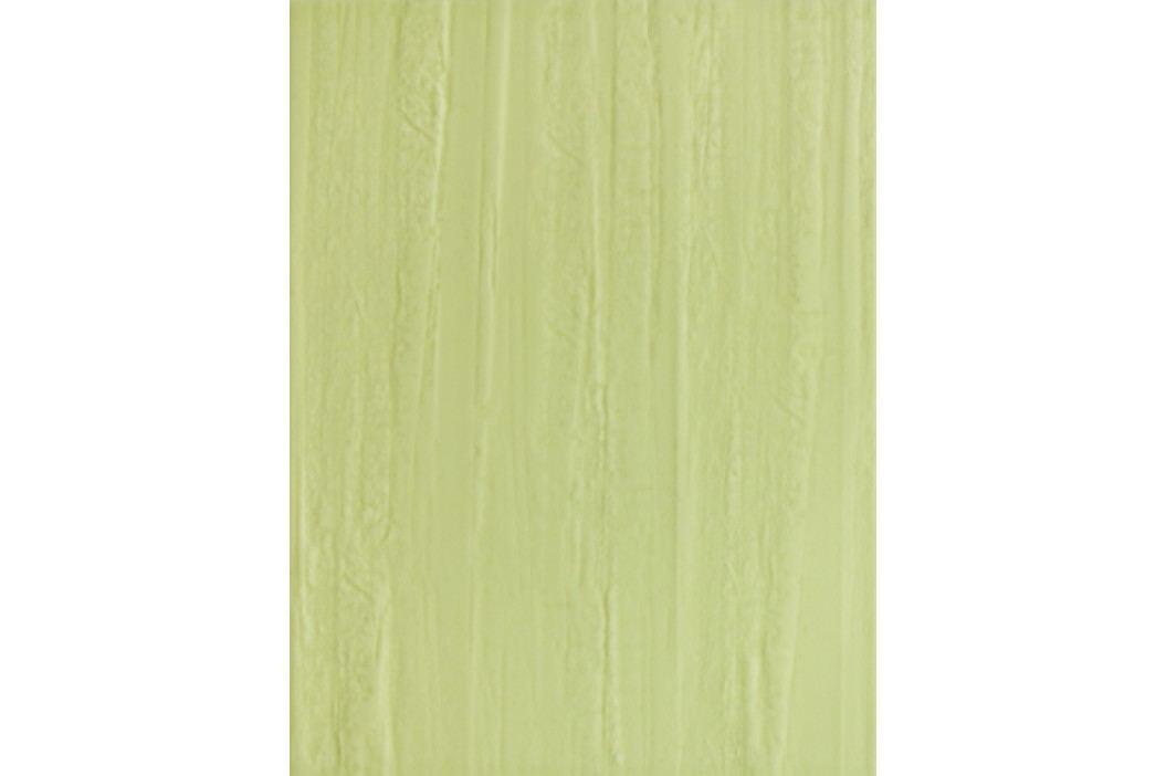Obklad Rako Remix zelená 25x33 cm, mat WARKB018.1 Obklady a dlažby