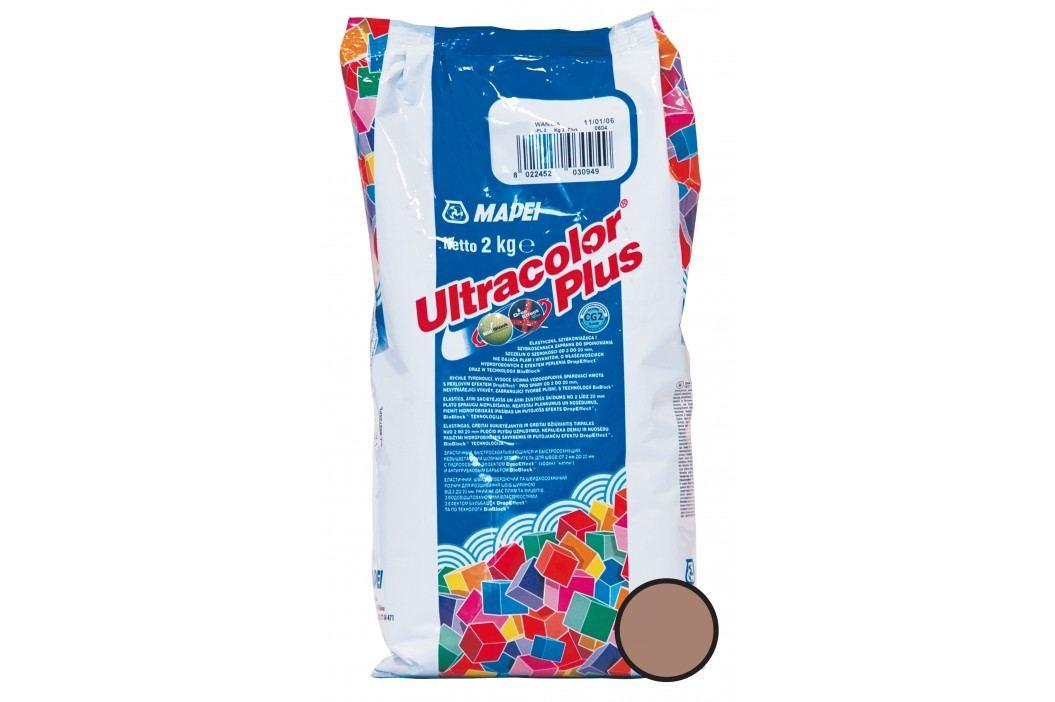 Spárovací hmota Mapei Ultracolor Plus 2 kg hnědá (CG2WA) MAPU2142 Spárovačky