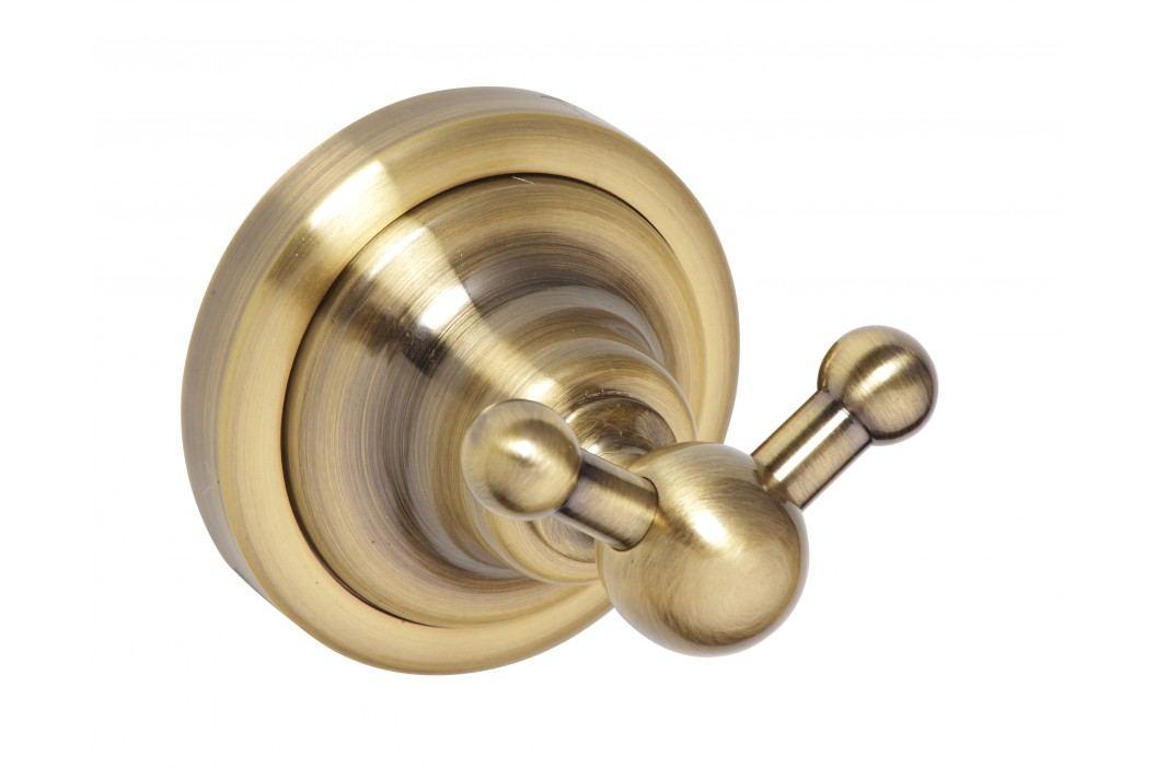Nástěnný dvojháček Ricordi, bronz 144106037