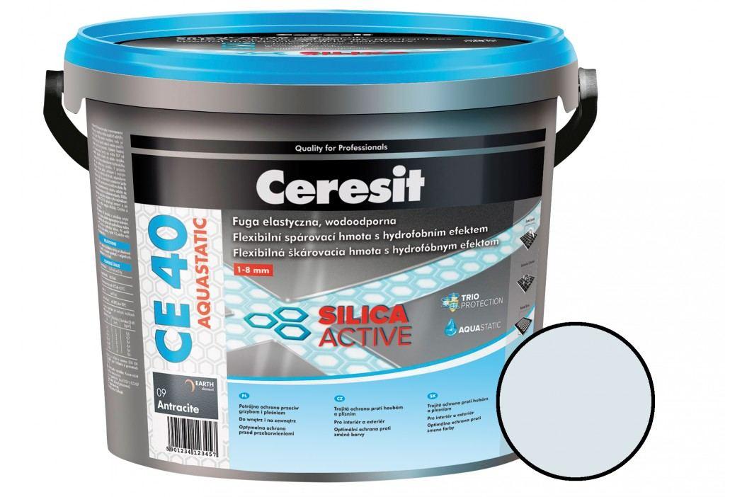 Spárovací hmota Ceresit CE40 5 kg crocus (CG2WA) CE40579 Spárovačky