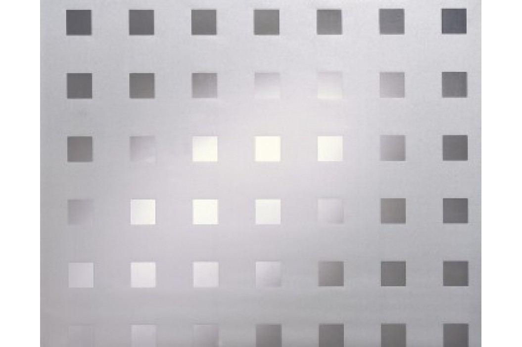 Folie static, 45x150 cm, caree FOLIE45CAR Držáky na toaletní papír