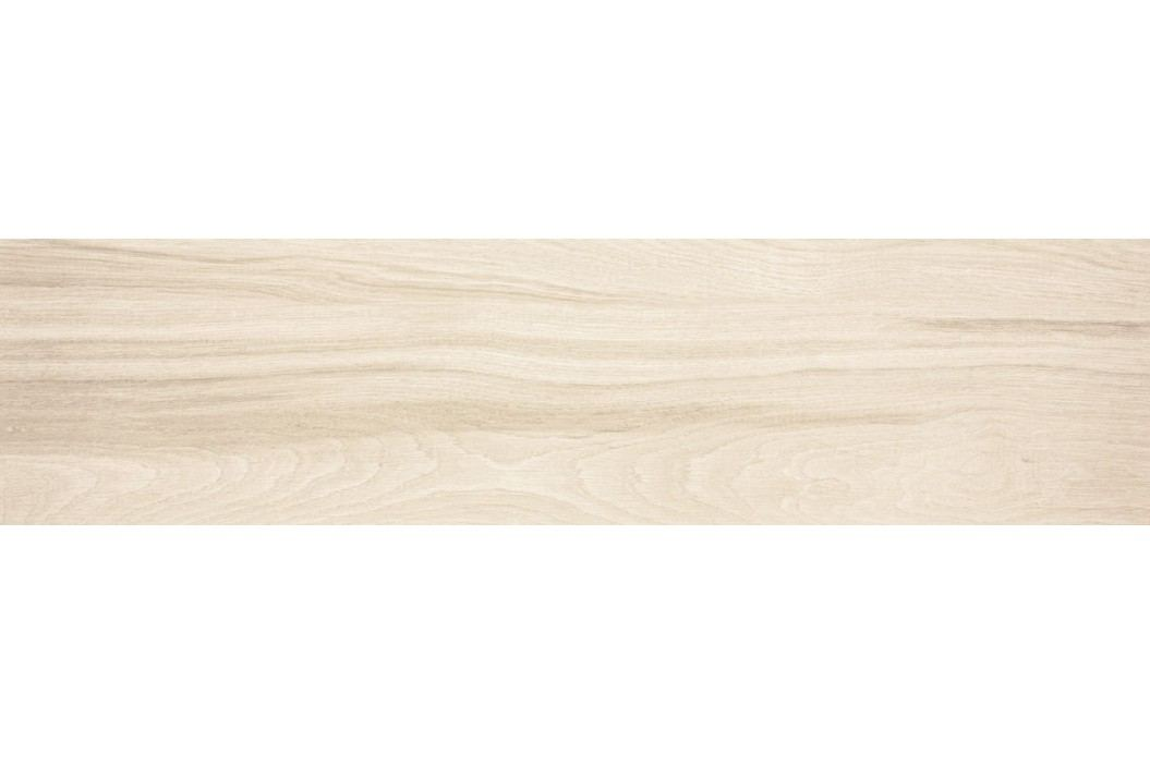 Dlažba Rako Board světle béžová 30x120 cm, mat, rektifikovaná DAKVF141.1 Obklady a dlažby
