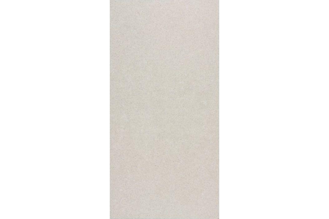 Dlažba Rako Rock bílá 30x60 cm, mat, rektifikovaná DAKSE632.1 Obklady a dlažby