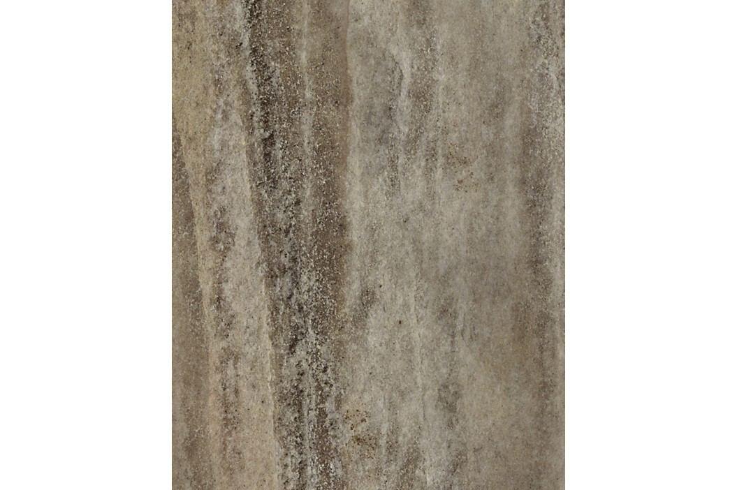 Obklad Multi BARK šedohnědá 20x25 cm, lesk BARK25SH Obklady a dlažby