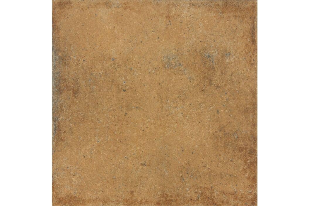 Dlažba Rako Siena hnědá 45x45 cm, mat, rektifikovaná DAR44664.1 Obklady a dlažby