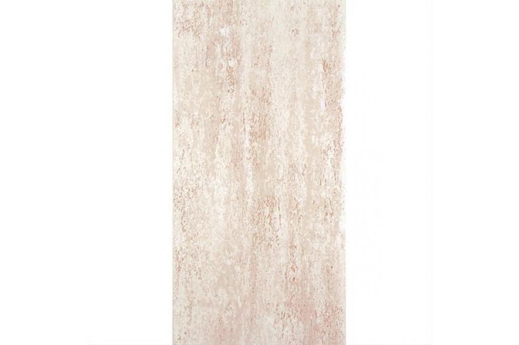 Dlažba Rako Travertin béžová 30x60 cm, reliéfní DARSA035.1 Obklady a dlažby