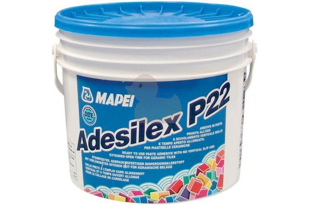 Lepidlo Mapei Adesilex P22 5 kg bílá (D1TE) ADESILEX Tmely, silikony a lepidla