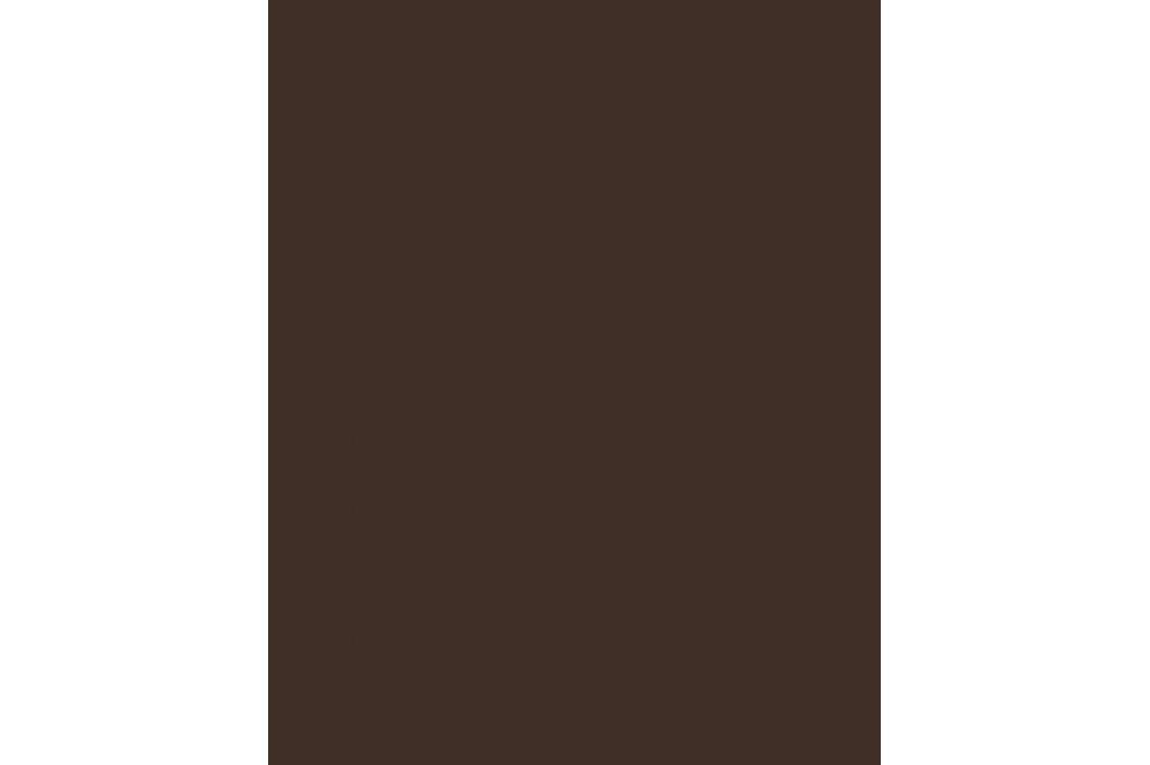 Obklad Rako Color One tmavě hnědá 20x25 cm, lesk WAAG6671.1 Obklady a dlažby