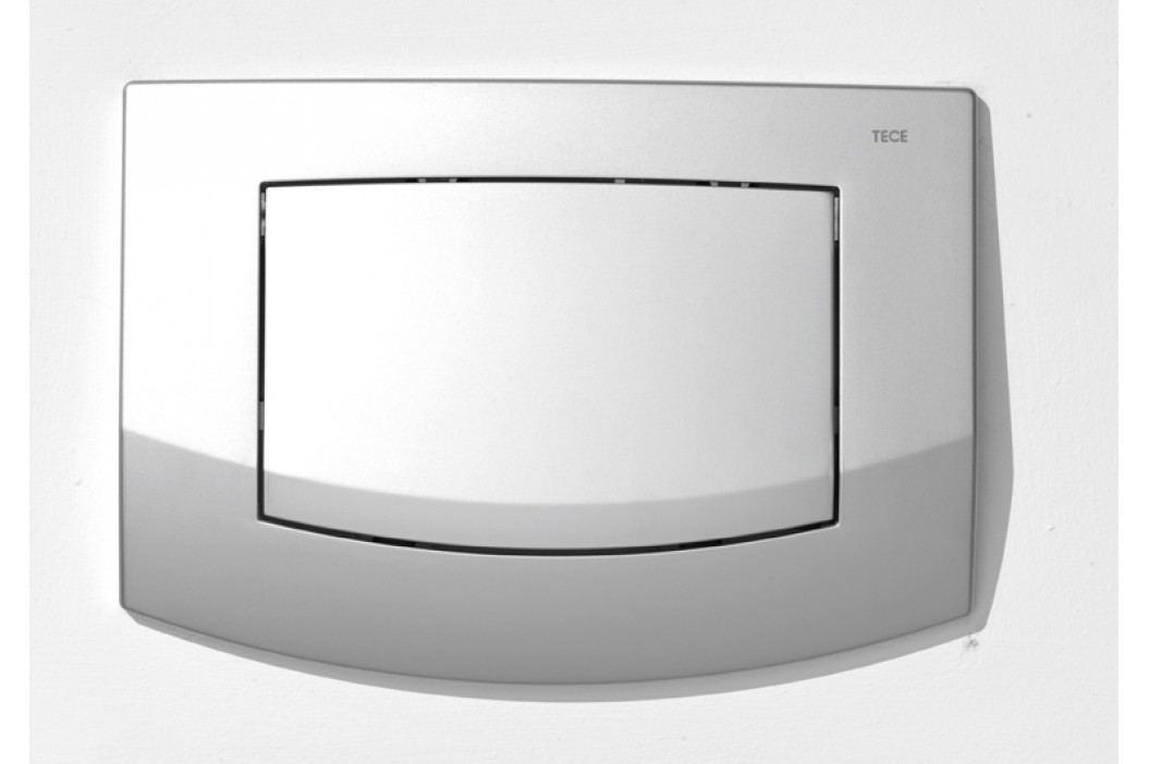 Ovládací tlačítko Tece Ambia plast, chrom 9.240.125 Ovládací tlačítka
