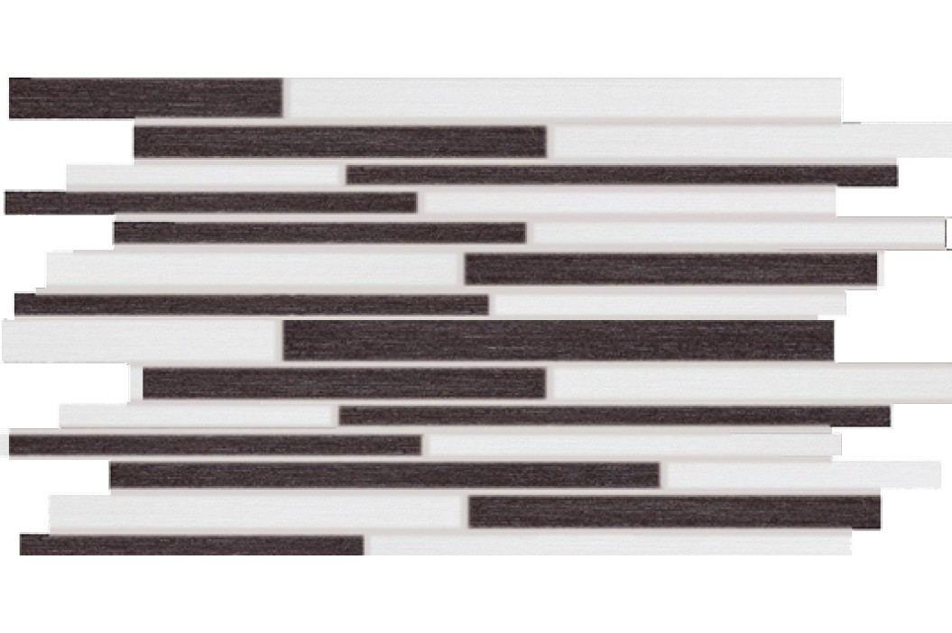Mozaika Fineza Fashion mix barev 30x51 cm, mat DDPSE625.1 Obklady a dlažby