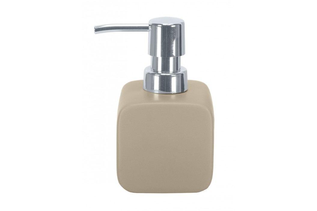 Dávkovač mýdla Cubic hranatý volně stojící 5066271854 Dávkovače mýdla