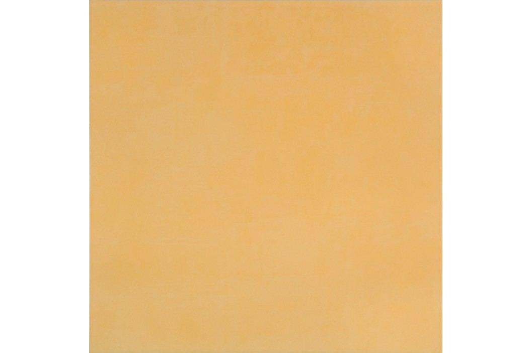Dlažba Rako Remix oranžová 33x33 cm, mat DAA3B606.1
