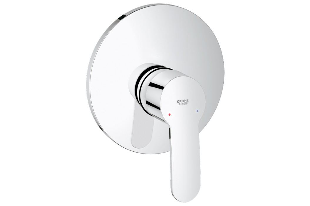 Sprchová baterie podomítková Grohe Eurostyle Cosmopolitan bez podomítkového tělesa 19507002 Koupelnové baterie