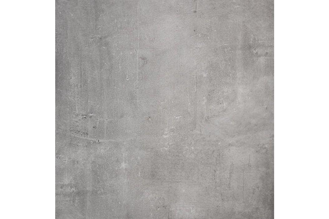 Dlažba Porcelaingres Urban grey 60x60 cm, mat, rektifikovaná X600292X8 Obklady a dlažby