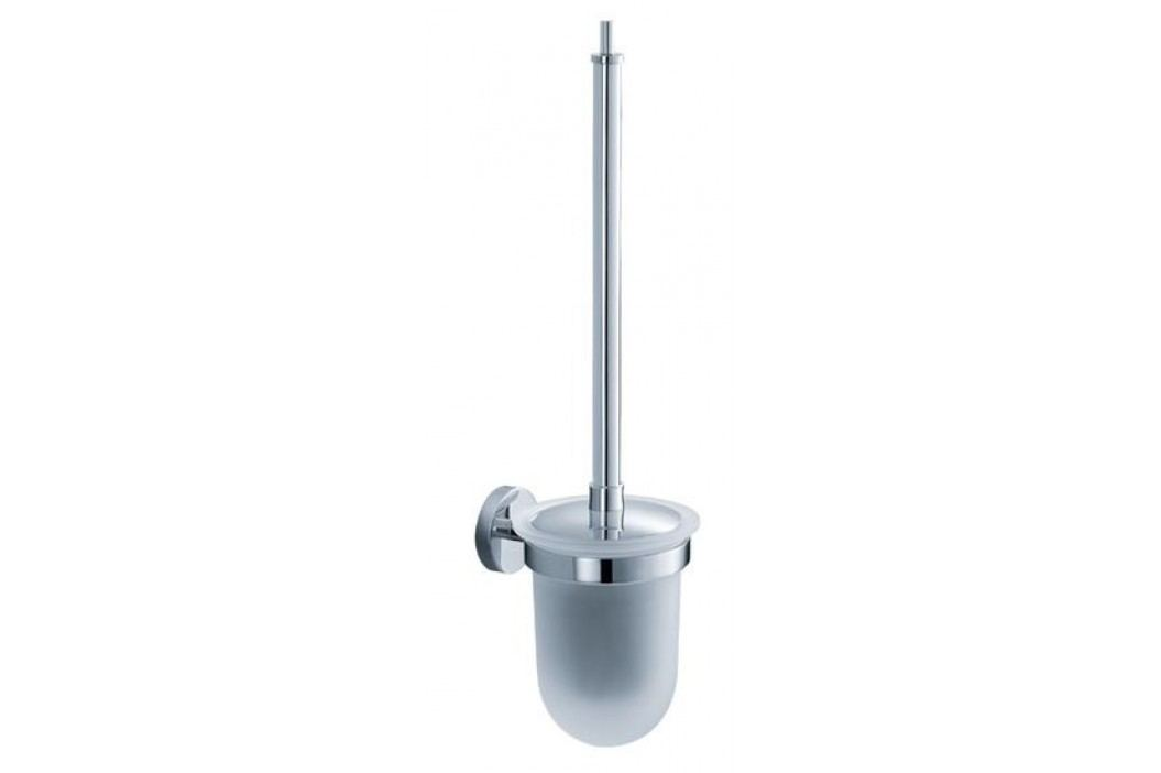 Jika MIO WC souprava chrom 3.8374.3.004.000.1 WC štětky