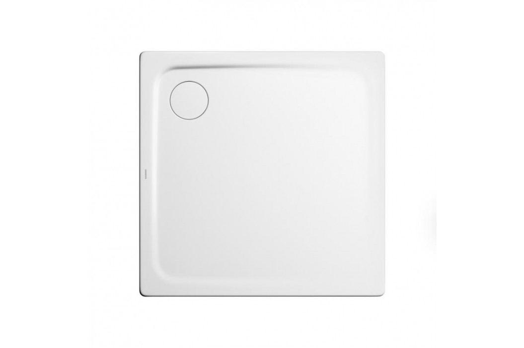 KALDEWEI Vanička SUPERPLAN PLUS 100x100x2,5 cm Perl-Effekt 470400013001 Sprchové vaničky