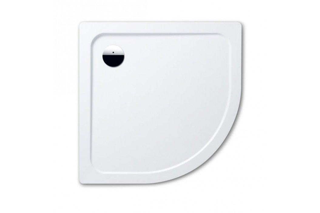 KALDEWEI Vanička ARRONDO 100x100x6,5 cm Perl-Effekt 460300013001 Sprchové vaničky