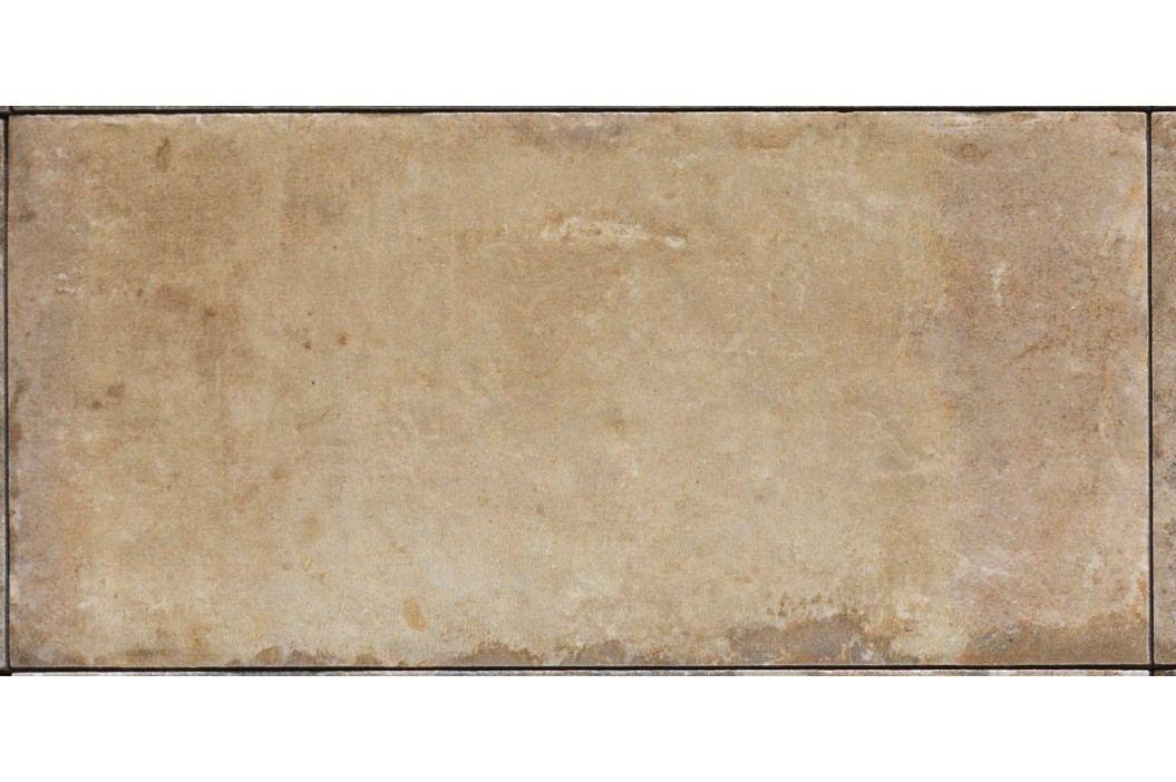 Dlažba Cir Havana old havana mix 6x27 cm, mat HAV62OM Obklady a dlažby