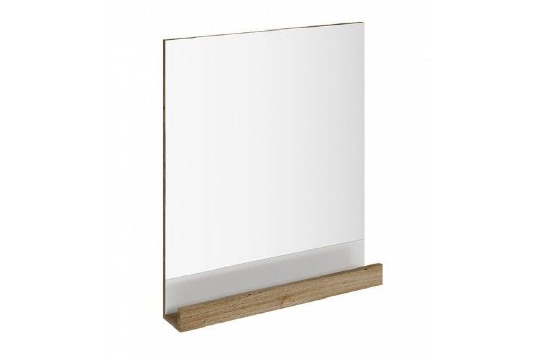 RAVAK 10° Zrcadlo 10° 650 šedá X000000852 Zrcadla