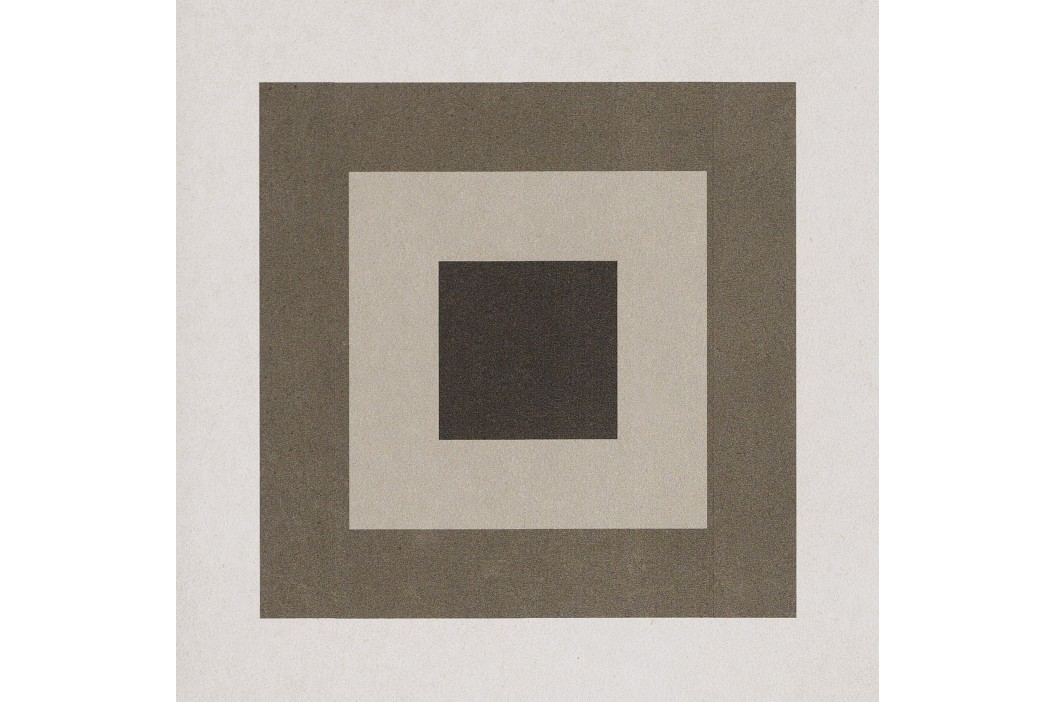 Dlažba Dom Comfort C beige square 25x25 cm, mat, rektifikovaná DCOCS20 Obklady a dlažby