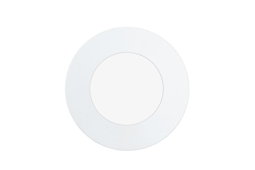 EGLO Svítidlo nást. FUEVA 1 bílé pr.85mm 96163 Svítidla