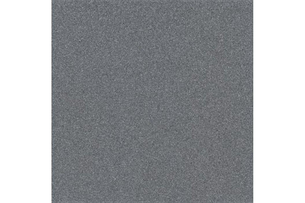 Dlažba Rako Taurus Granit antracit 60x60 cm, mat, rektifikovaná TAA61065.1 Obklady a dlažby