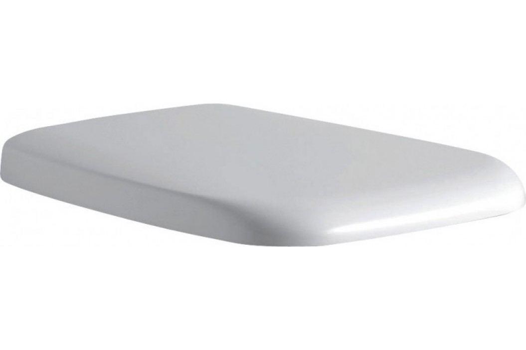 WC sedátko Ideal Standard Ventuno Duroplast T663701 WC sedátka