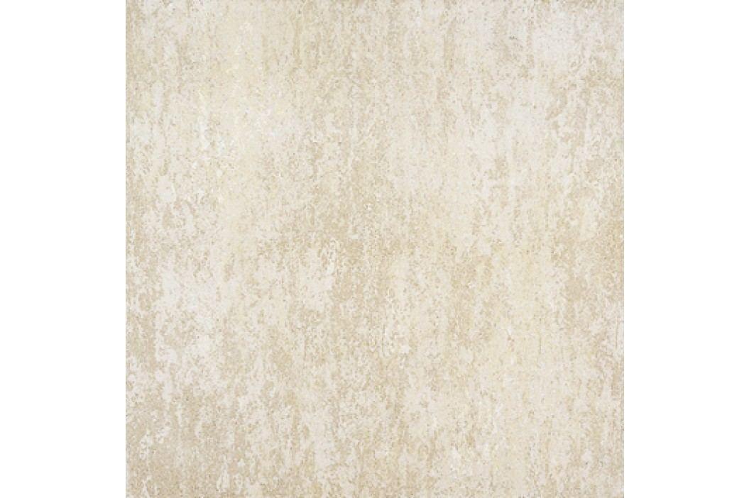 Dlažba Rako Travertin slonová kost 30x30 cm, reliéfní DAR35030.1 Obklady a dlažby