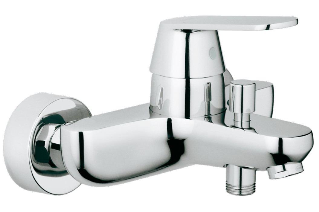 Vanová baterie nástěnná Grohe Eurosmart Cosmopolitan bez sprchového setu, 150 mm 32831000 Koupelnové baterie