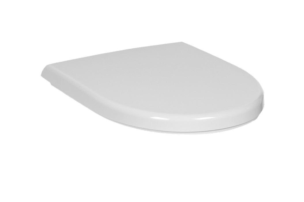 WC sedátko Jika Lyra plus thermoplast H8933870000001 WC sedátka