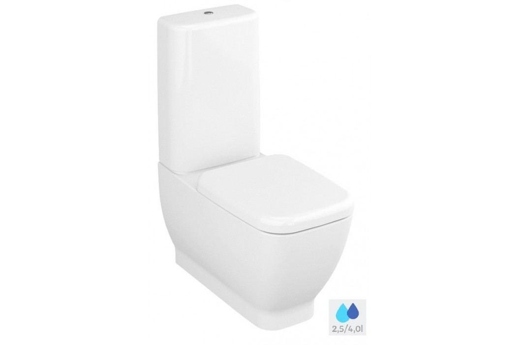 Stojící WC kombi Vitra Shift, vario odpad, 70cm SIKOSVSH4395 Záchody