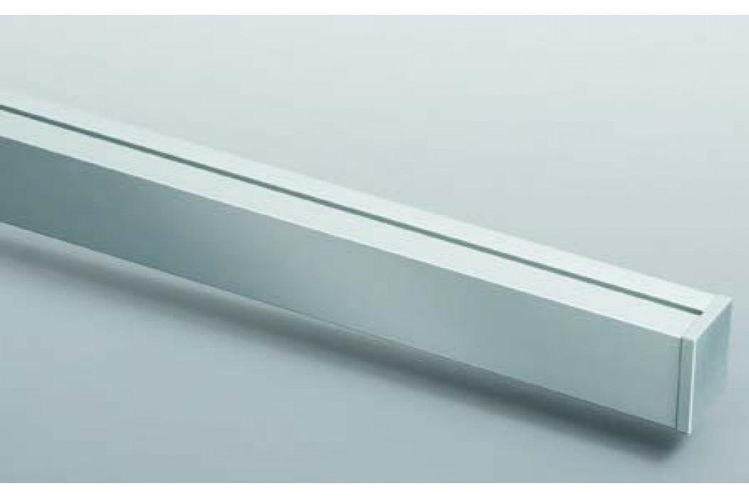 MosaiQ nástěnný profil, délka 600mm 42314 Kuchyňské doplňky