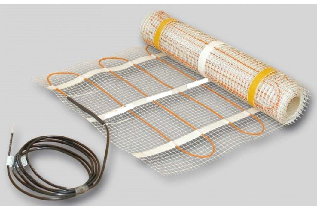 Teplá dlažba Fine Floor 3,5 m2 FFROF Podlahové vytápění