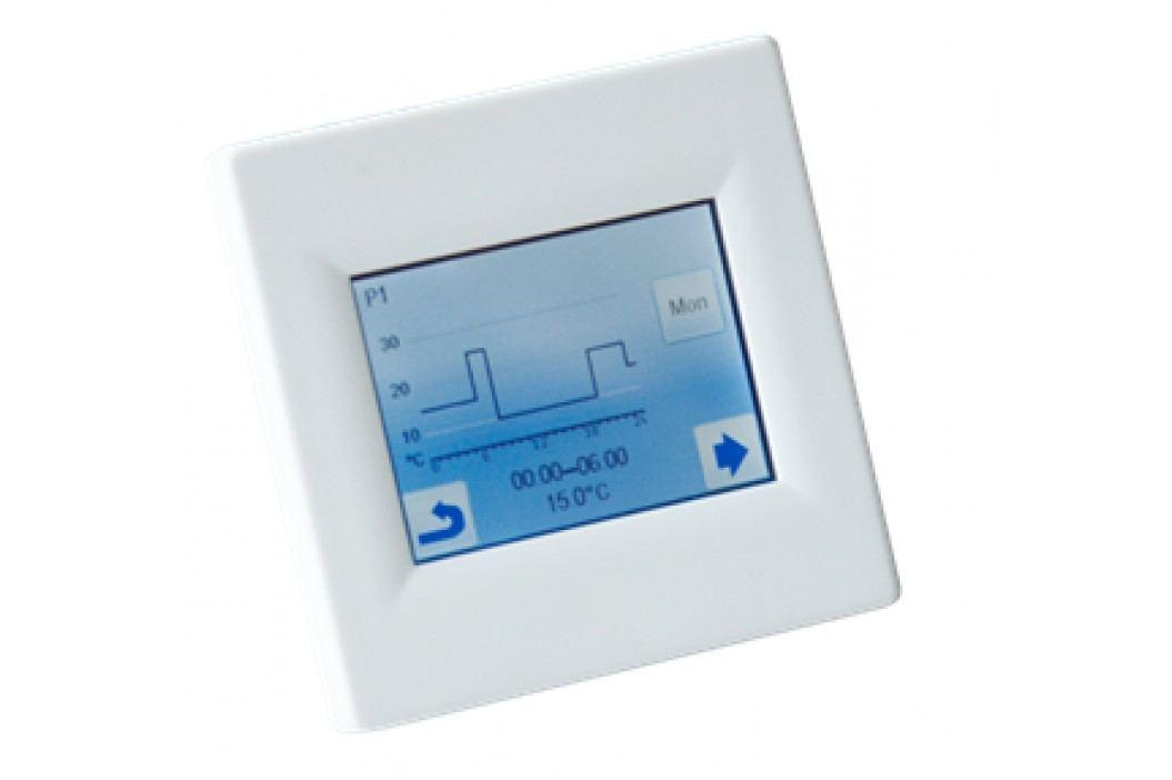 Termostat FENIX TFT dotykový elektronický Podlahové vytápění